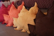 Fabulous Fall / A great time to get crafty - we love anything orange, red, yellow or brown! / by Blueprint Social