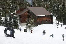 Family Snow Days / by CPC BSA