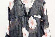 spring/summer 2014 wardrobe / by Oliveaux