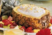 Sweets  / Dessert recipes for cakes, pies, cookies and more. / by Dawn Hunnicutt