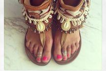 Shoes / Shoes Galore / by Dawn Hunnicutt