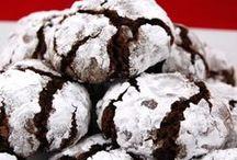 Cookies / by Nancy Wilkins