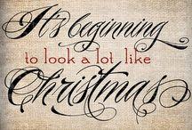 Fa La La La La!!  / Christmas decorating ideas, homemade ornaments, tree decorating tips, Yuletide  recipes, gift giving ideas & DIY crafts / by Dawn Hunnicutt