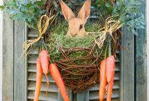 Spring Fling / Spring-themed decor, tasty food recipes, fun crafts, DIY gifts & party ideas.  / by Dawn Hunnicutt