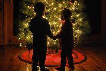 All things Christmas  / Christmas / by Alesha McGhee Laughlin