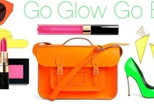 Go Glow / by Billings Bridge