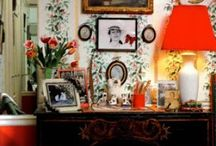 Vignettes / by Mary McDonald