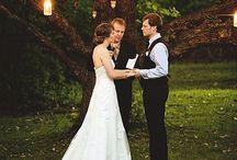 Wedding Related Things / by Elizabeth Prewitt