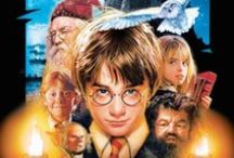 ♡Potter Maddness♡ / I heart Harry Potter more than I heart some Family members / by Jonnalie Estrada