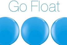 Go Float / by Billings Bridge