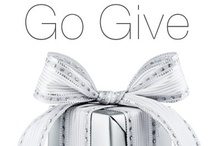 Go Give / by Billings Bridge
