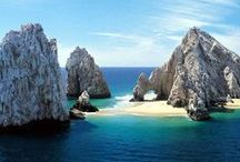 Mexico In 15 Days / I'm currently planning a trip to Mexico for 15 days. I'm using the map function of Pinterest and the HomeAway website, to assist in my trip planning and accommodation bookings   / by Luke Dean-Weymark