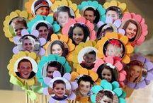 Bishop Ryan Kindergarten Classroom Ideas / by Courtney Burba