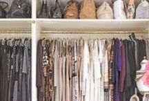 {closet bliss} / by Letitia Gibson
