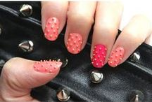 NAILS! / Express yourself with nail art and learn how to DIY.  / by iVillage