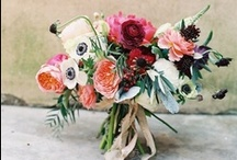 Bouquets & Boutonnieres / by IVORY + BEAU