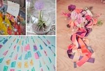 Wedding Inspiration Boards / by IVORY + BEAU