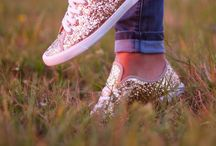 Shoe Closet / I love my shoes / by Katie Kern