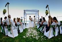 Destination Weddings / by Omni Hotels & Resorts