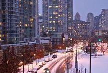 West Coast Winter / by OPUS Hotel