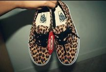Animalistic / by Vans