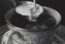 Coffee/Tea / Coffee, tea, and what goes good with it. / by audrey bouvier