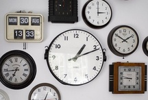 Do you have the time? / by audrey bouvier