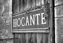 Brocante /  For The Love Of Old / by Pilar Torón
