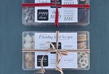 food is the best gift / Food gifts & packaging  / by Florence McCambridge