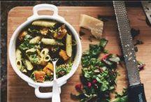 Recipes / by Danielle Kroll