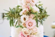 Wedding Cakes / by Rebecca Connors Bouck