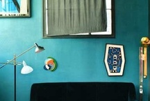 Blue / by Dabney Frake
