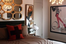 Ideas for my new room / by Margarita Reyes