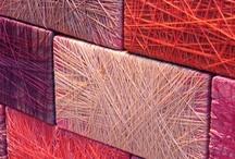 Halls, Walls, Doors & Floors / by Robin Tussey