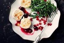 Salads / by Anna Gancarz