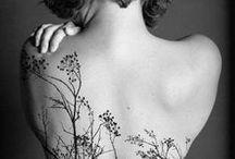 inked / by Kjersti Hodgson
