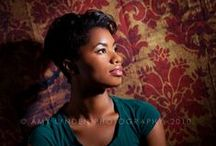 Seniors Portraits   Female  / Posing and Photographing Seniors / by My Sisters & Me {WoC Photographers}