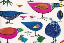 Birds / by Danielle Kroll