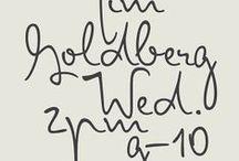 Handwriting / by Danielle Kroll