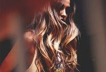 Hair / by Joscelyn Abreu