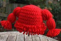 crochet  / by Jean Labrie