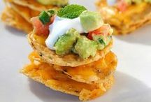 SUPER BOWL RECIPES / super bowl recipes to try / by What's Gaby Cooking
