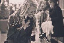 the proposal / by Kara Horner