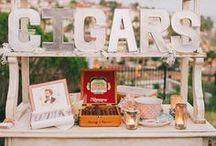 reception / by Kara Horner