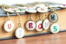 lovely bridesmaid gifts / by Kara Horner