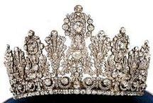 We are all princesses!  / ♕ Siamo tutte principesse!  / by Regilla ⚜