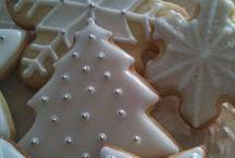 Seasonal goodies / by Tracie Roberts-Durbala