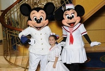 Disney Cruise / by AllergyFreeMouse Food Allergies
