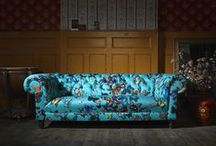 Fab Furniture - Sit / by Hayley Roberts