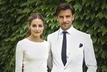 celebrity weddings / by Kara Horner